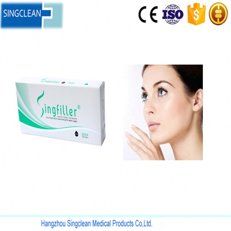 low price nose lifter sale ha deep dermal filler bulk hyaluronic acid manufacturer