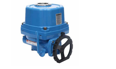 LQ Series Electric Actuator