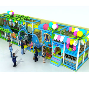 Most popular in India Children's electric equipment naughty playground