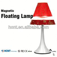 Hot sale ! Magnetic decoration lamp ,home decoration ideas
