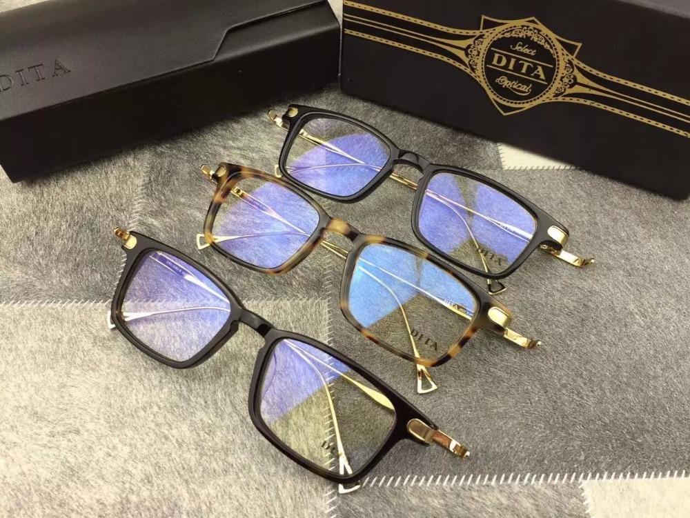 Dita 2026 New Sunglasses New Arrival Dita Design Optical