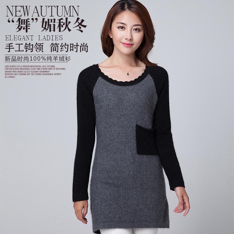 Aliexpress.com : Buy Women Winter Sweater 100% Cashmere ...