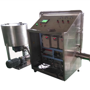 Commercial cake mixing machine dough mixer welcomed in philippines