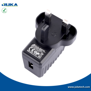 micro USB output 5V 1A UK Switching power supply adapter