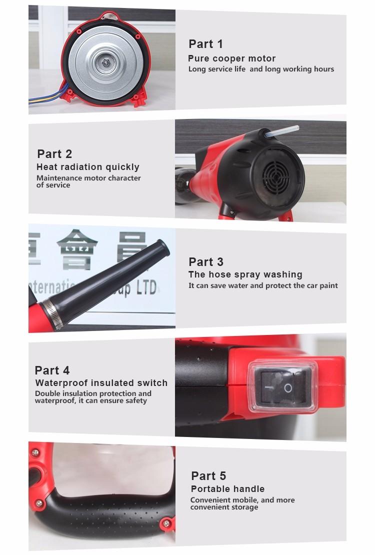 Mini Auto Parts High Pressure Equipment Price Portable Multi ...