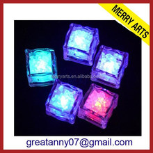 Alibaba china supplier hot new Indoor & outdoor led flashing Colorful changing night light lamp
