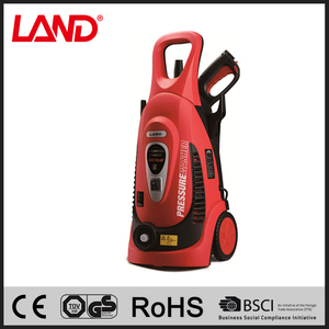 Car Washer 2200 PSI 1.8 GPM Electric Pressure Washer