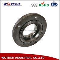 Ductile and Gray cast iron product