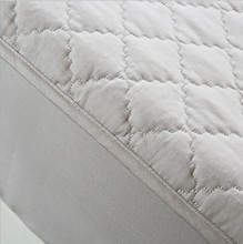 Quilt Organic cotton sleep well thin Waterproof Mattress Pad