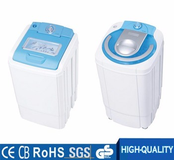 Mini Portable Baby Clothes Washer, Laundry Washer