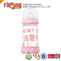 High Quality BPA Free Silicone Bottle Feeding Advantages