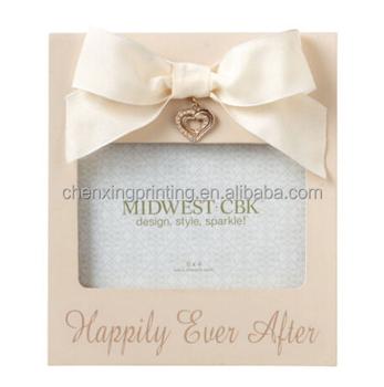 Latest Wedding Card Frames Photo Frames Bed Frame - Buy Bed Frame ...