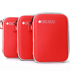 Waterproof Portable First Aid Kit Marketing Gift Items Promotion and medic set,forehead gun,etc.