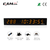 "[GANXIN]1"" Wholesale Electronic Led Days Timing Clock for Sale Countdown Year Timer Home Use"