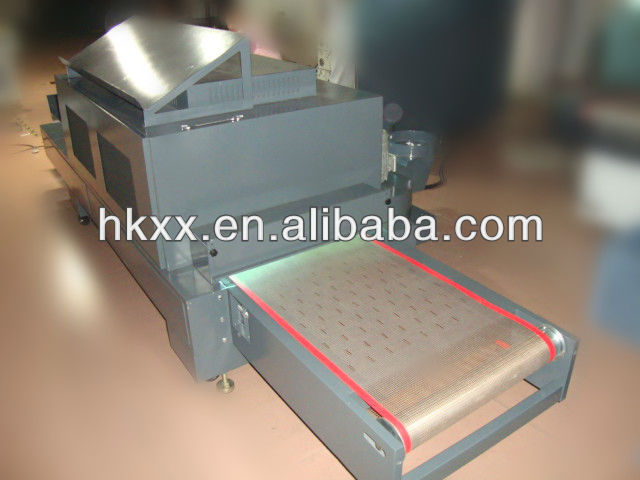 uv quick dryer for offset printing machine