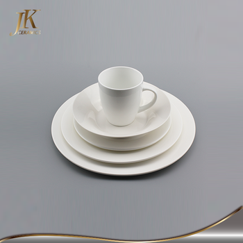 Modern top quality french ceramic dinnerware sets porcelain wedding sets & Modern Top Quality French Ceramic Dinnerware Sets Porcelain Wedding ...