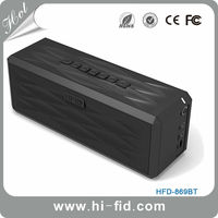 Top rated portable bluetooth speaker for Phone computer mp3