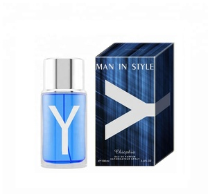 New Arrival Wholesales 100ml Man In Style Car Perfume
