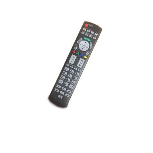 Easy Replacement Remote Conrtrol For PANASONIC N2QAYB000294 N2QAYB000321 Viera LCD LED TV