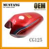 CG 125 Motorcycle Fuel Tank of good Quality and Competitive Price