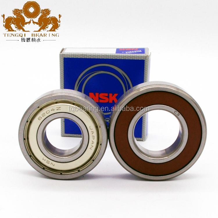 NSK Miniature Ball Bearing 608VV