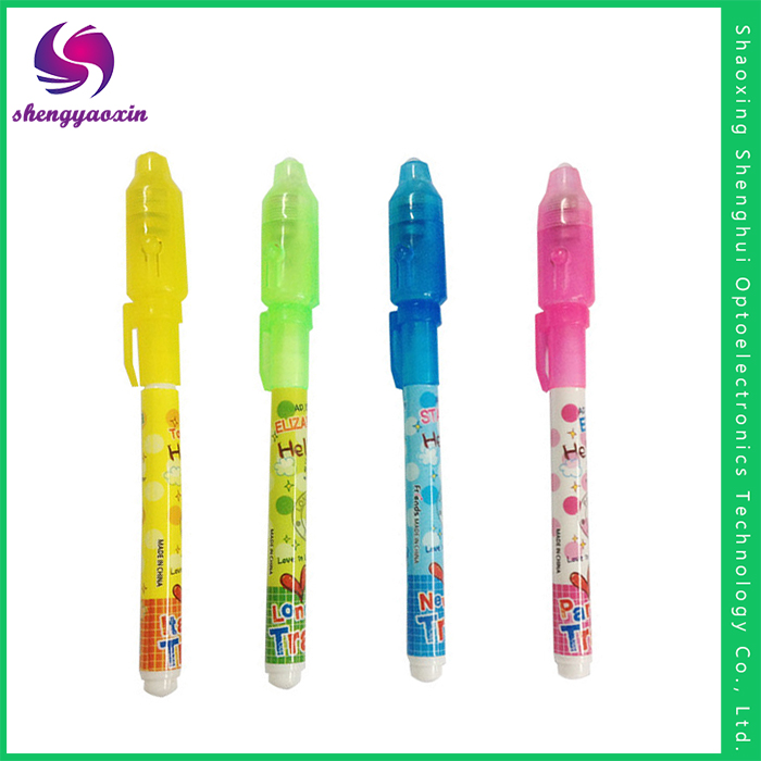 Special Design Widely Used invisible pen for promotion