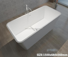 Superieur Half Size Bathtub