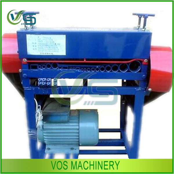 New Design Electric Wire Stripper/cable Stripping Machine With High ...