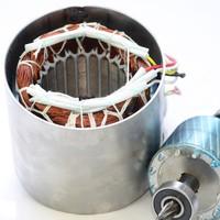 Shutter motor for rolling door