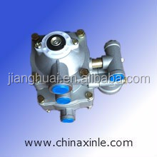 Heavy Duty Truck Parts Trailer Control Valve