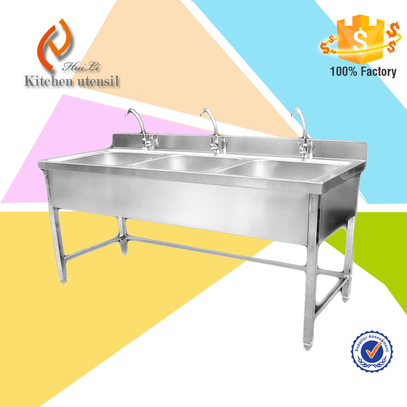 Free Standing Stainless Steel Kitchen Sink, Free Standing Stainless Steel  Kitchen Sink Suppliers And Manufacturers At Alibaba.com