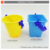 Hot sell plastic sand beach toys bucket set for kids