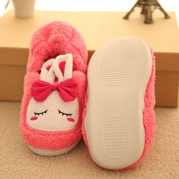 girls' embroidered cute bedroom indoor animal slippers - buy animal  slippers,cute animal slippers,animal bedroom slippers product on alibaba