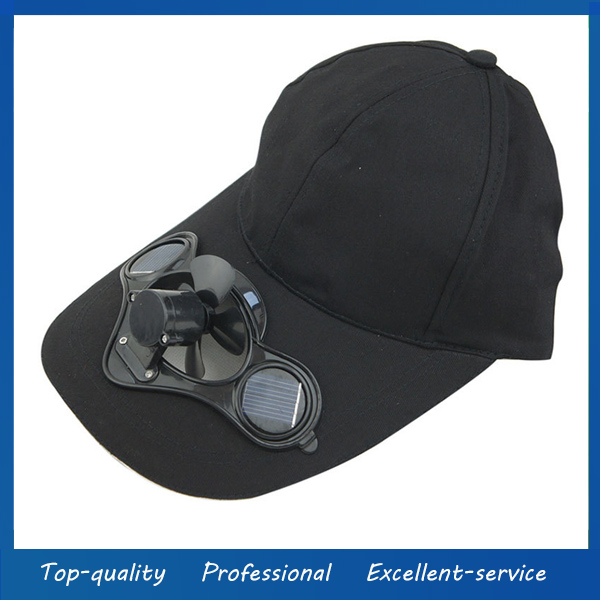 Best Solar Fan Cap,High-quality Solar Fan Hats Manufacturer