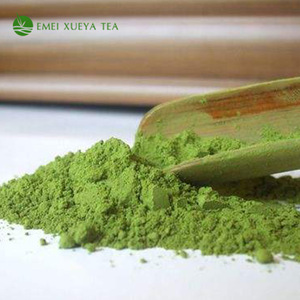 Chinese Tea Ceremony Gift Samples Create Your Own Custom Logo Green Matcha