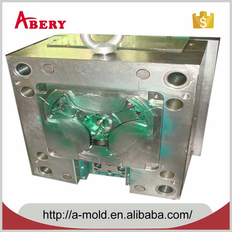 High quality plastic injection mould molding molded parts