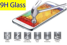 SM-N900 SM-N9005 Tempered Glass Film 9H Round Edge High Definition Screen protector Tempered Glass for Samsung Galaxy Note 3