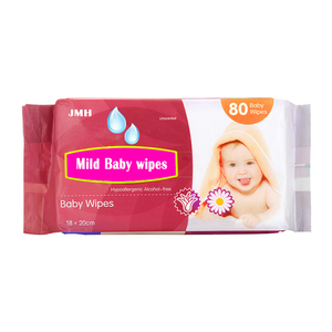 Easy to operate making machine baby wet wipe,Wet Cotton Wipes,hygiene and baby care wet wipes