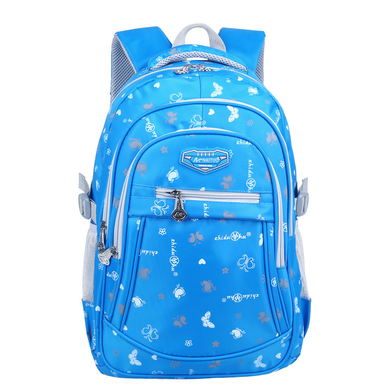 a6a41963f8e Get Quotations · Primary school bags backpack childrens shoulders bag  school bags leisure sports bag Student's bags