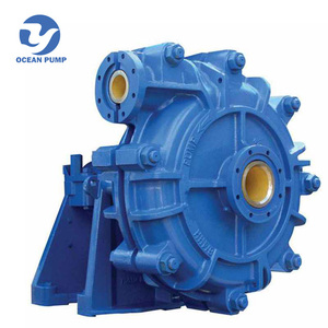 well used heavy duty centrifugal marine slurry pump for sale