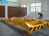 20ft Semi Automatic Container Spreader
