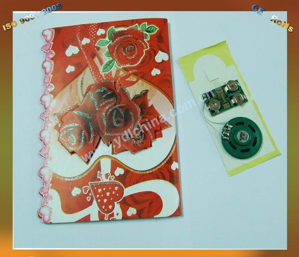 Diy video greeting card wholesale greeting card suppliers alibaba kristyandbryce Choice Image
