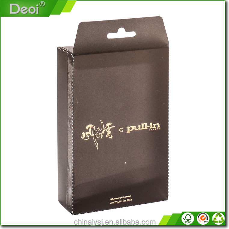 wholesale factory branded gift packing box
