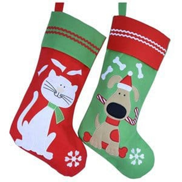 2017 fashion dog knit sock pre filled christmas stockings buy pre filled christmas stockingssock christmaschristmas stockings product on alibabacom - Pre Filled Christmas Stockings