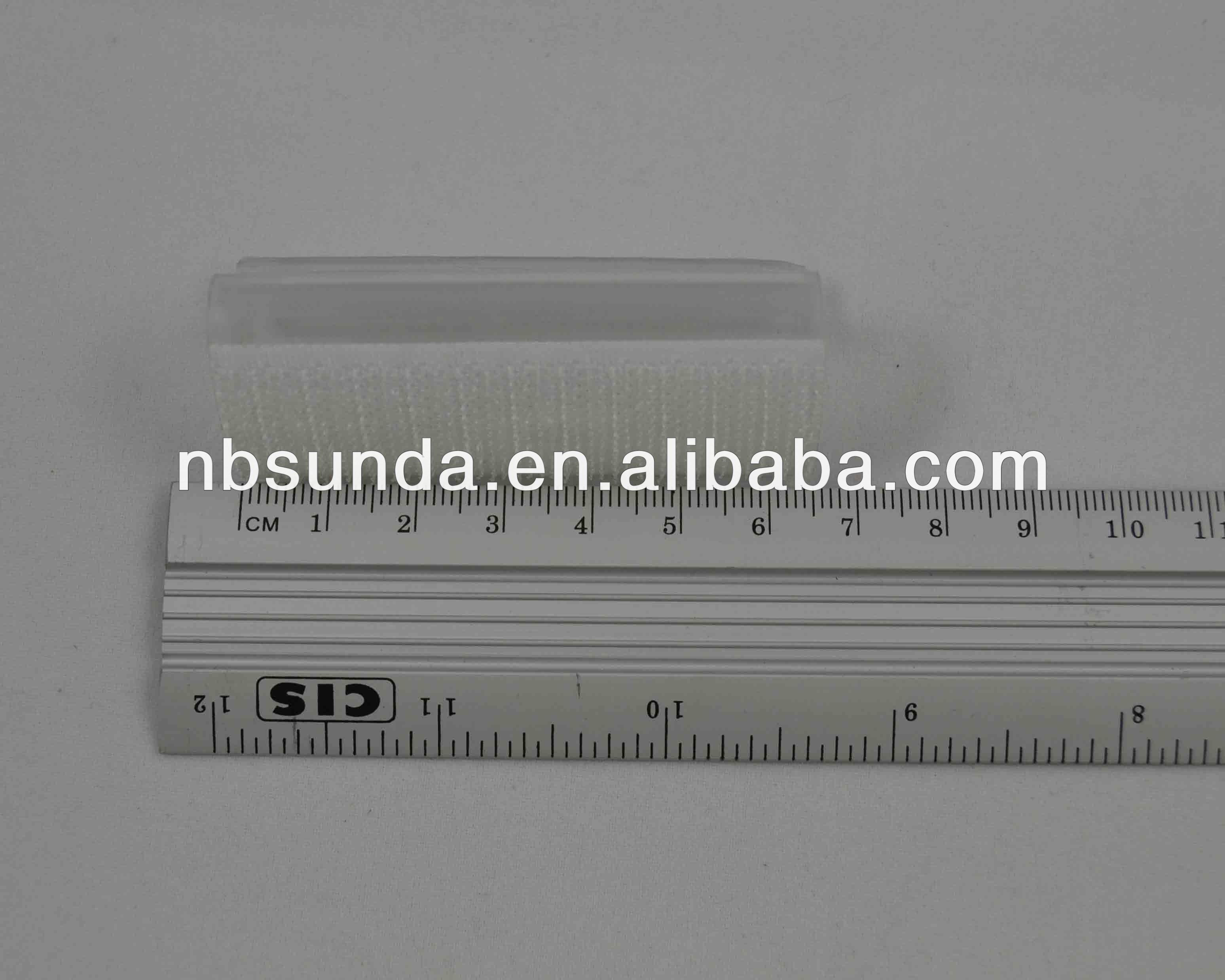 China supplier table skirt clips