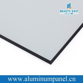 Exterior Used Pvdf Acp/aluminum Composite Panel/acp Sheet