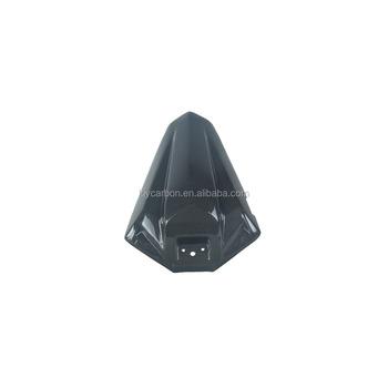 Carbon Fiber Rear Seat Cowl Panel Cover For Kawasaki Ninja 300