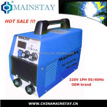 Made In China Inverter Arc Welding Machine 200amp,China Made ...