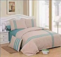 Lovely style childrens quilt covers