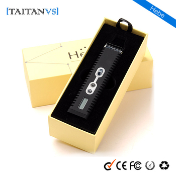 alibaba express new inventions free samples electronic dry herb